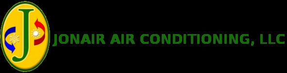 Jonair Air Conditioning Logo
